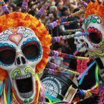 ¿Cual son los festivales más populares que se celebran en el mundo?
