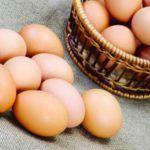 ¿Cómo saber si un huevo es fresco?