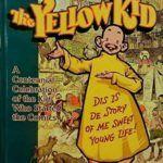 ¿Cuál fue el primer cómic?