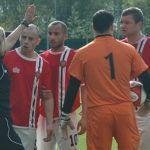 ¿Cuántos árbitros hay en un partido de fútbol?