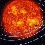 ¿Cuántos planetas hay en nuestro sistema solar?