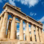 ¿Conoces los 5 mejores monumentos arqueológicos de Grecia?