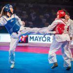 ¿Cuantos cinturones hay en Taekwondo?