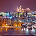 Republica Checa de vacaciones