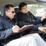¿Cómo hacer un examen de conducir?