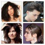 ¿Cuándo lavar el cabello?