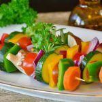 ¿Cómo cocinar para comer sano y en poco tiempo?